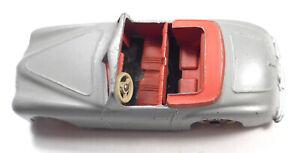 Simca 8 sport - Dinky Toys - Miniature métal 1/43°
