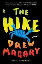 The Hike by Drew Magary (2017, Paperback)