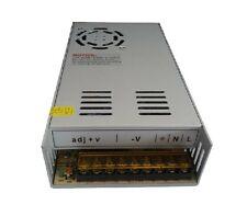 LED Lights Devices Switching Power Supply 24V15A AC-DC PSU 360W 110/220/230V(C)
