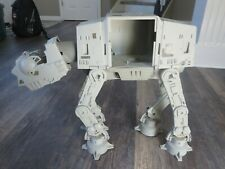 AT-AT Walker Totally Incomplete 1981 ESB   Vintage Star Wars #2