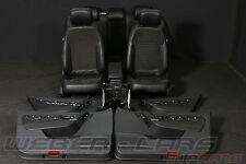 VW Passat 3A B7 Limo *Alcantara* Leder Sitze Lederausstattung Innenausstattung