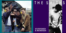 THE SMITHS (MORRISSEY)  Extended & Remixed 2-cd set!  (20 Great Mixes!)