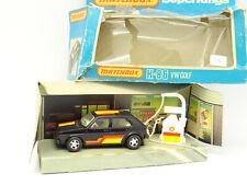 Matchbox 1/36 - VW Golf Shell K86