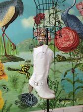 Apart Stiefel Weiß Größe 40