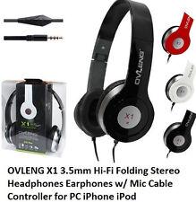 Ovleng X1 Headphones Promotion