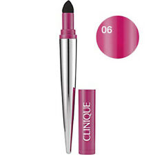 Clinique pop lip shadow - matte lip powder - New Boxed Colour: Fuschia Pop
