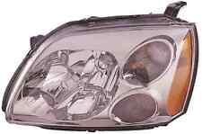 New Mitsubishi Galant 2004 2005 2006 2007 2008 left driver headlight head light