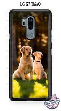 Customize Photo Picture Phone Cases Cover Fits LG G7 ThinQ