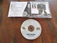 Baltimora - Survivor in Love Golden Series Digital Master from Vinyl Cd Perfetto
