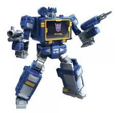 Transformers War for Cybertron Series Soundwave Battle 3-Pack *CONFIRMED ORDER*
