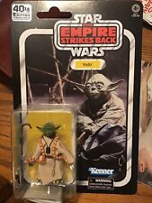 Star Wars 6 Inch The Black Series ESB Yoda New MIP