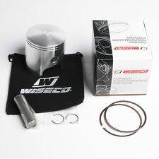 Honda CR250 CR 250 Elsinore Wiseco Piston Kit 70mm Chrome Bore 78-80 *CDM Rings*