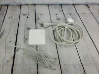 Replacement 60W Magsafe 2 AC Adapter A1435 Apple w/ Plug and Extension Cord