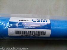 RO Membrane CSM 100GPD RO Water Purifier Filter Membrane  100%Orignal 1Pcs