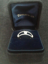Tiffany & Co. Elsa Peretti Diamonds by the Yard Ring