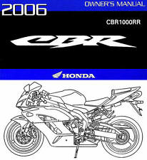 2006 cbr1000rr manual free owners manual u2022 rh wordworksbysea com service manual cbr 1000 rr 2006 cbr 1000 rr 2006 service manual