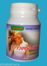 Butea Superba - Male Sex Enhancer - 100% Herbal PREMIUM