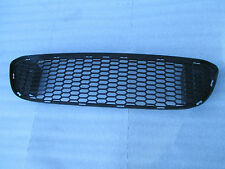 2011 BMW 135I COUPE  2011 2012 2013 CENTER LOWER GRILLE