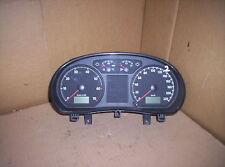 VW Polo 9N 1,4 16V Tacho Kombiinstrument Tachometer 6Q0920803 VDO
