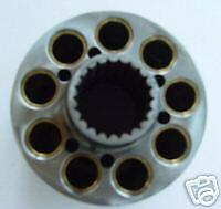 Sundstrand Hydrostatic Pump Resleaved Cylinder Block
