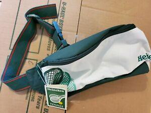 Heineken Tennis Fanny Pack NEW