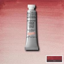 Winsor & Newton Pink Art Supplies