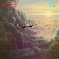 Mike Oldfield Five Miles out Stereo Remaster 2013 180g Vinyl LP