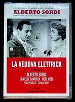 EBOND La Vedova Elettrica Il Grande Cinema di Alberto Sordi DVD D245008