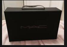 MAC Makeup Box w/ Magnetic Closure and Handle  PACKAGING RARE