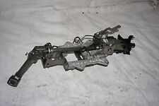 AUDI TT 2011 2.0L Steering Wheel Column Without Ignition Lock Part # 8J1419502G