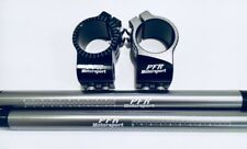 """41mm"" Race Clip-Ons (CBR600,SV650,VTR1000,ZX6R)..."