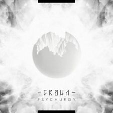 C R O W N (CROWN) - Psychurgy CD