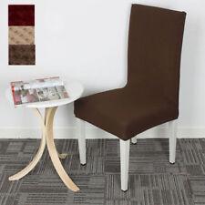 Housses de canapé, fauteuil, et salon multicolore pour la maison Chaise