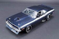 DAN GURNEY 1970 PLYMOUTH BARRACUDA TA #48 STREET VERSION ACME 1/18 DIECAST CAR