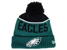 Era Philadelphia Eagles Sport Knit Nfl15 Official on Field Sideline Beanie