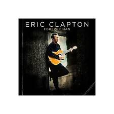 The Best of Eric Clapton Forever Man CD 2015 2discs 33 Tracks New&