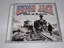 Union Jack - On A Line CD EXCELLENT