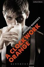 """A """"Clockwork Orange"""": Play with Music (Modern Plays)-ExLibrary"""
