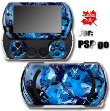 Ice Cool SKIN STICKER VINYL DECAL COVER for SONY PSP Go