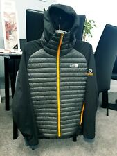 The North Face híbrido PERTEX QUANTUM Serie Summit Chaqueta con Capucha Hombre Talla Mediana