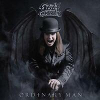 Ozzy Osbourne - Ordinary Man [CD] Sent Sameday*