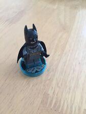 Lego Dimensions Starter Set Batman Figure & Disc - Compete - PS3, PS4, XBOX, WII