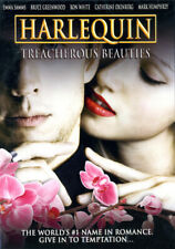 Treacherous Beauties (DVD) **New**