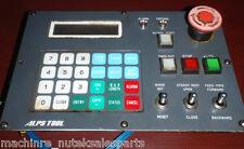 Alps Tool Keyboard Operator Panel 96.9.12_OP3-4534_SUB BOARD_SUB-3.0_9361345