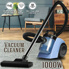 1000W Ash Vacuum Cleaner Lightweight Handheld Dirt Cleaning Suction Brush Tool