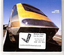 (HI620) Lupine Howl, 125 - 2000 CD