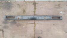FORD CAPRI MK3 Fornt bumper - Ghia 2.8 injection