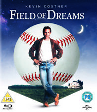 Field Of Dreams Blu-Ray | (1989) (Kevin Costner) (Ray Liotta)