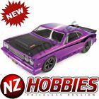 Element RC 1/10 DR10 Drag Race Car RTR: Purple