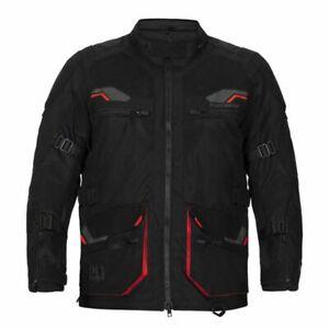 2021 Tourmaster Horizon Line Mens Ridgecrest Adventure Touring Motorcycle Jacket